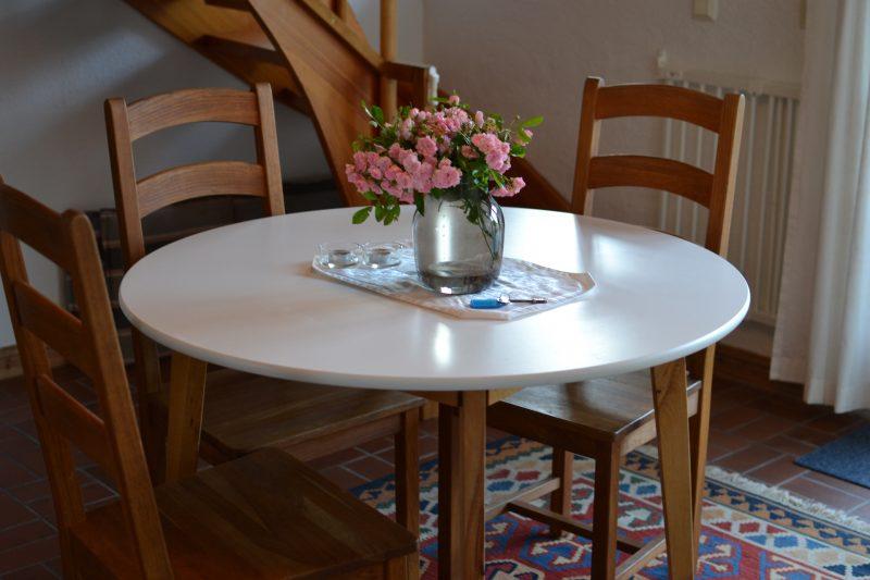 bord i lägenhet 1