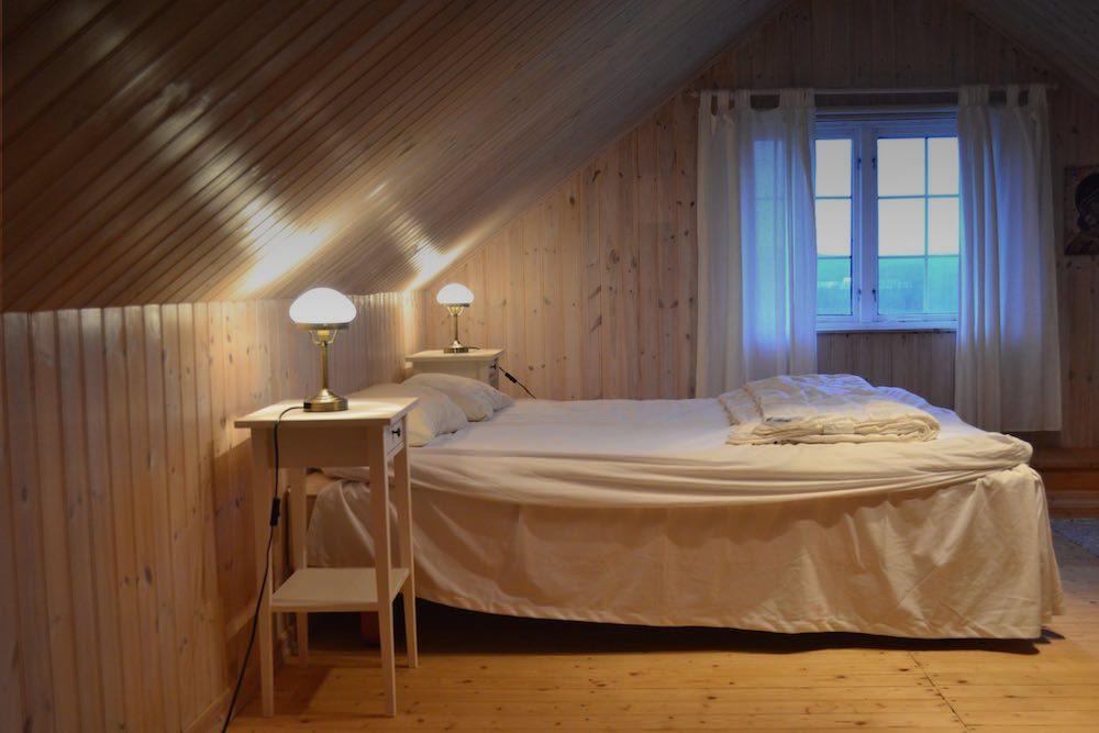 bed and breakfast sovrum lägenhet